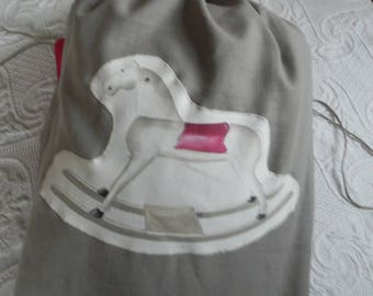 Toy bag / pouch great for toys N 2