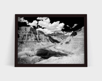 The Grand Canyon - Original Photographic Print