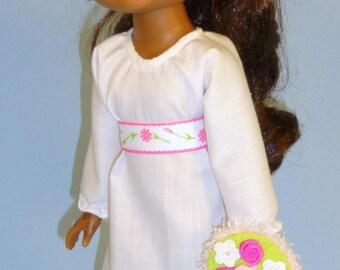 Das alles Kostüm Muster 13-14 Zoll Puppen, Herzen zum Herzen Mädchen, Les Cheries und Groovy Mädchen passen.