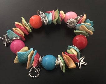 Beach Fashion Bracelet