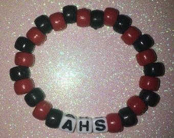 American Horror Story bracelet