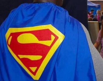 Adult Super Hero Capes