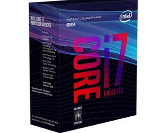 Hack Mini i7-8700K Coffee Lake Hackintosh