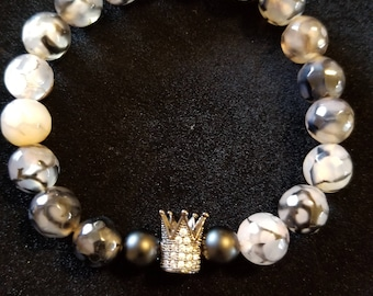 Fit for a King or Queen