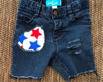 Girls shorts, 2T (read description)