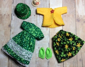 Doll Clothes - Made to Order