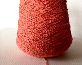 Novelty Cotton Yarn Cone