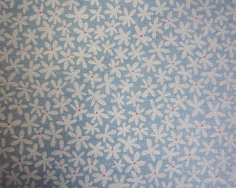 New!! Cotton tiny flowers print made in Japan 110x10m