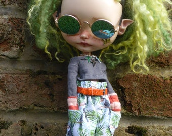Blythe Summer Outfit (BD2418)