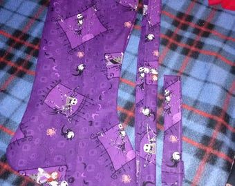 Purple Nightmare Before Christmas*