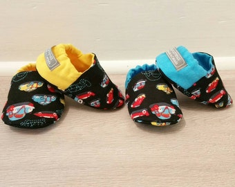 Baby Booties, Baby Gifts, Baby Slippers, Baby Crib Shoes, Baby Moccs, Baby Shoes, Baby Accessories, Car Baby Slippers, Baby Boy  Shoes