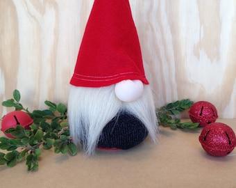 Scandinavian Christmas Gnome