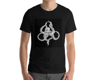 Giant Octopus Nautilus