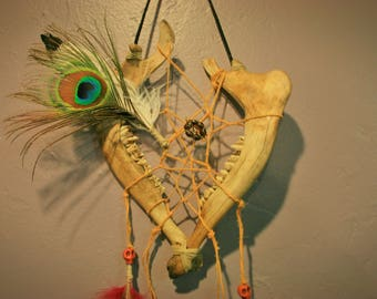 Life and Death Dreamcatcher
