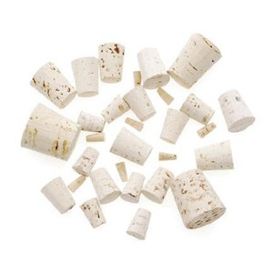 30 Piece Cork Collection - Assorted Sizes (darp109801)