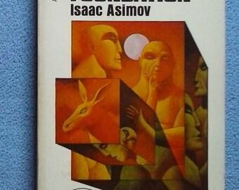 Second Foundation, Isaac Asimov