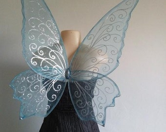 Adult size Faerie Wings