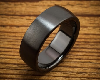 Spexton handmade titanium wedding rings and jewelry by spexton