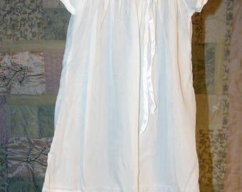Baby Size Lovely silky Dress - 1722