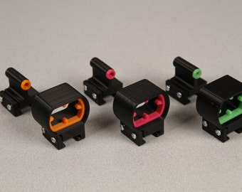 Trans Iron Sights