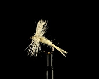 Cahill Light Dry Fly - Sizes 12 14 available
