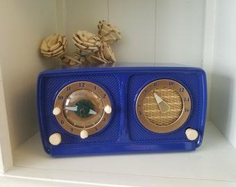 Vintage 1953 Silvertone Model 10 Bluetooth Speaker