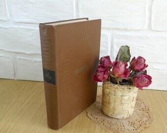 Nikolai Gogol books Vintage Soviet book 60's Old Russian book Rare book USSR Russian book Literary gift Literary present Russian literature