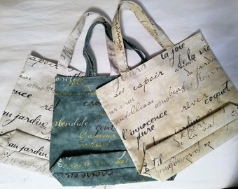 Large Grocery Shopping Bag