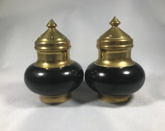 Vintage Salt & Pepper Shaker