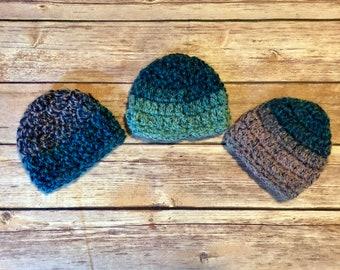 Barcelona Breeze Preemie Hat