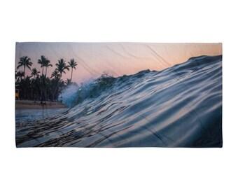 Beach Blanket Camaron