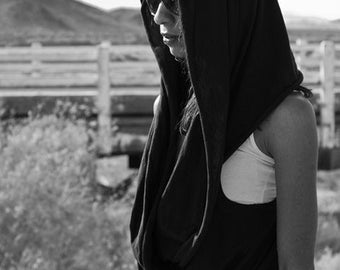 Infinity Vest Black