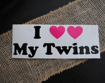I love my....