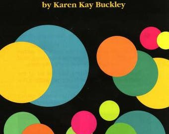 Perfect Circles from Karen Kay Buckley