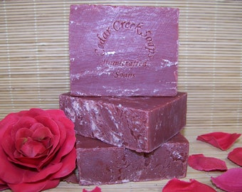 Radar Love Cold Processed Soap Vegan Radar Love Soap
