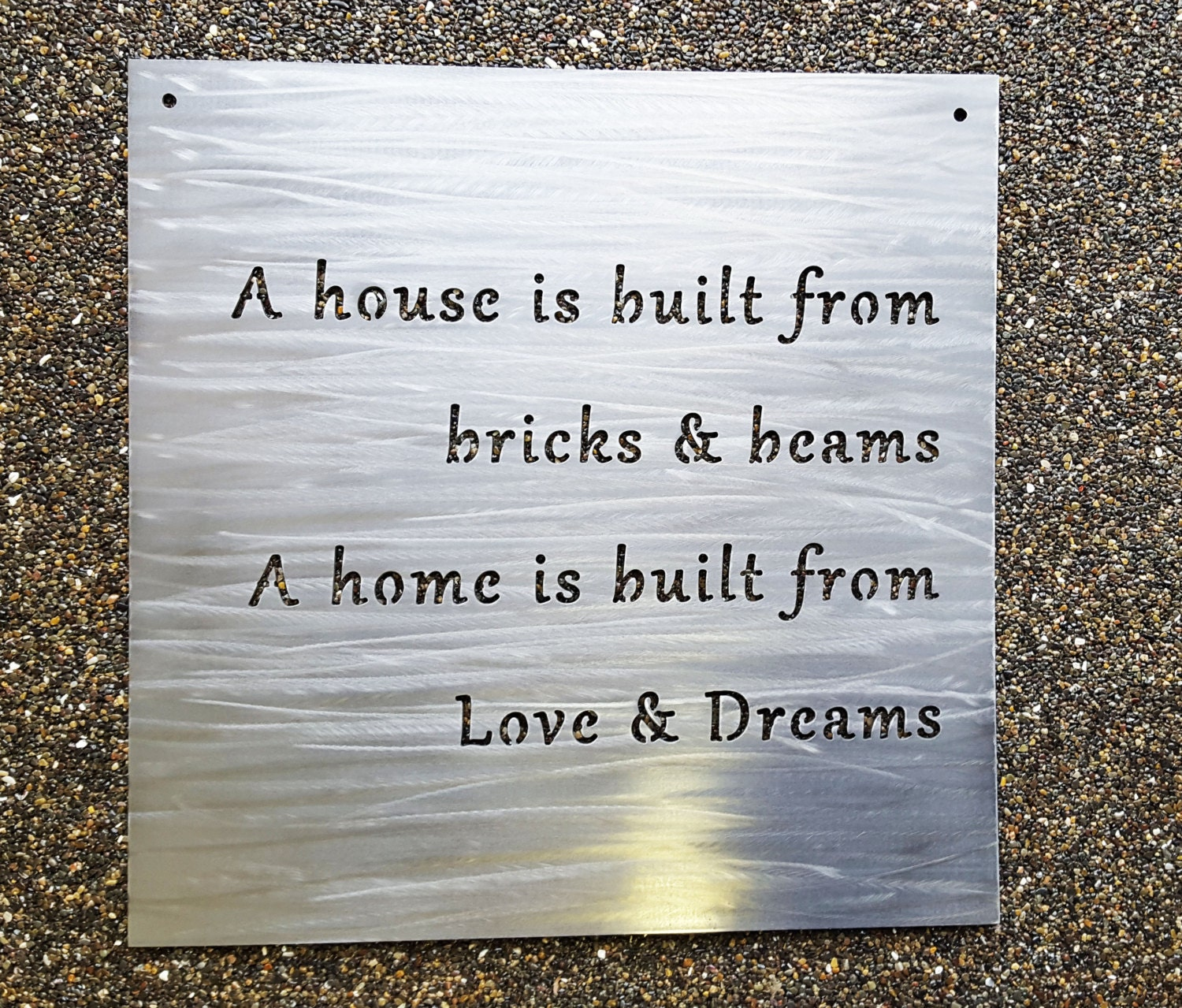 Awesome Personalized Wood Signs Home Decor Elaboration - Home ...