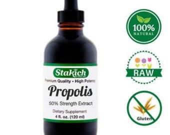 Propolis Extract 50%