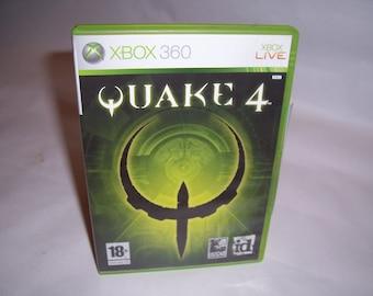 Quake 4 - Xbox 360 Pal CIB