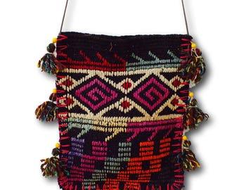 Women messenger bag, kilim bag, kilim handbag, kilim messenger bag, messenger bag women, hippie bag, gypsy bag, hobo christmas, everyday bag