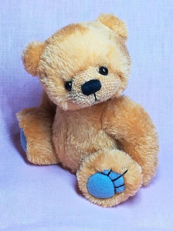 Kaspar The Bear