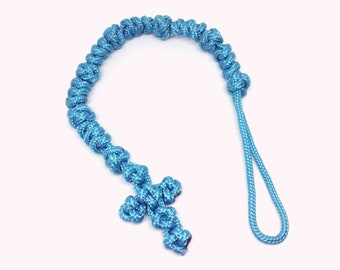 Chemnitz Paracord Prayer Rope
