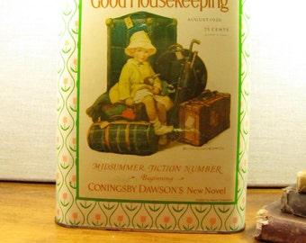 Good Housekeeping Tin