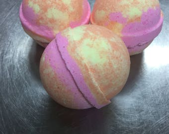 400 Bath Bombs - Wholesale Bath Bomb - Bath Fizzy - Fizzy Bath bombs - Colorful Bath bombs
