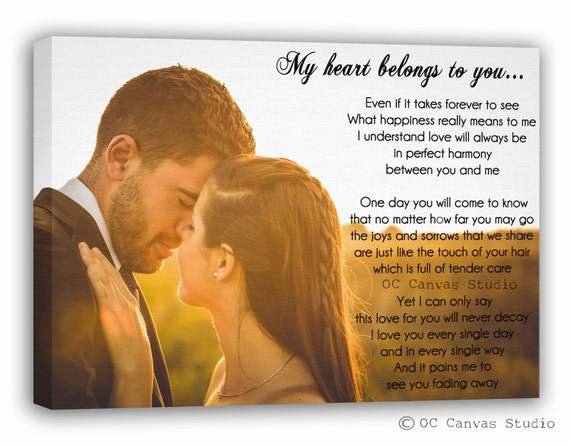 First dance song lyrics song lyrics personalized wedding st