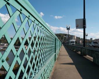 Gay Street Bridge