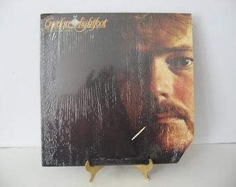 Gordon Lightfoot - Old Dan's Records - Circa 1972