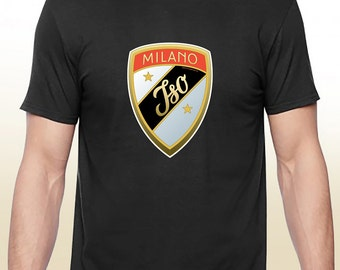 Iso Automobiles T-Shirt