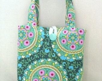 Really Useful Little Bag - Amy Butler Fabric