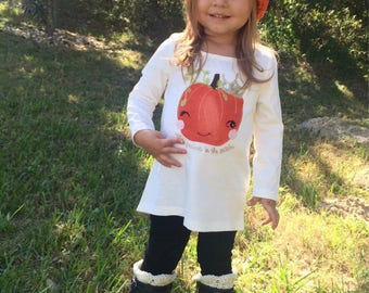 Crochet Baby Pumpkin Hat, Baby Pumpkin Beanie, Photo Prop, Toddler Pumpkin Hat, Crochet Fall Hat/ Halloween Costume Hat