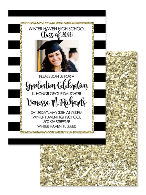 cheap graduation invitations 2018 Minimfagencyco